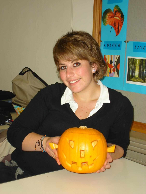 En famille club 5 halloween anglophiles academic - Halloween en famille ...