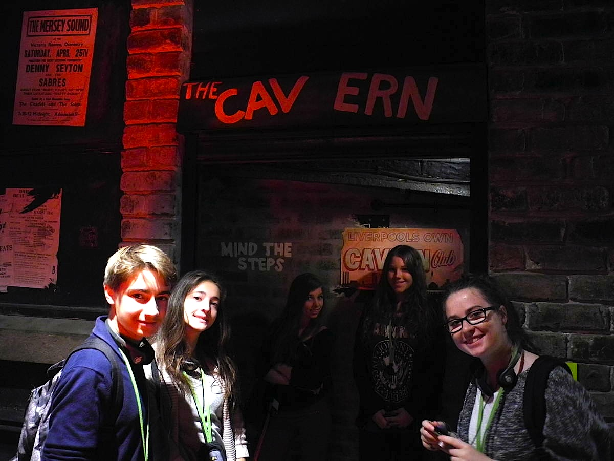 Cavern_club